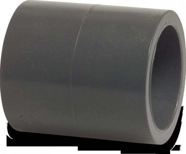 Hydro-s Muffe D 50mm Klebemuffe PN16