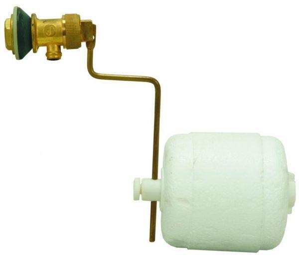 Wasserstandsregler mechanisch zu Skimmer V4A Oberflächenabsauger