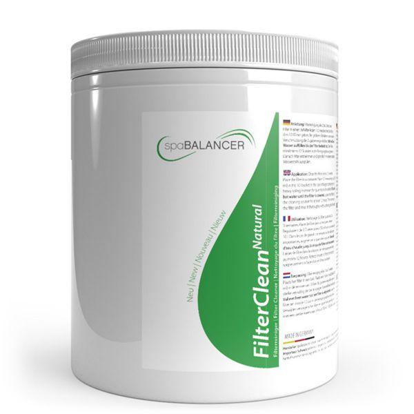 SpaBalancer Filter Clean Natural New 0,95