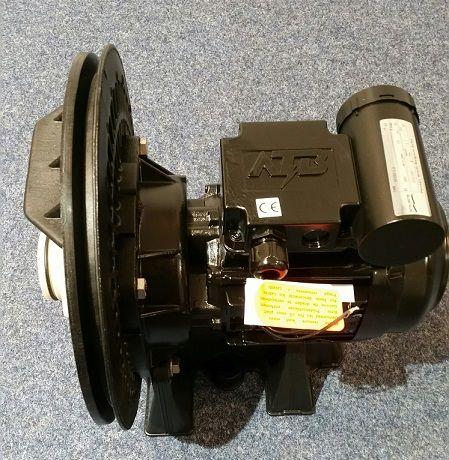 Tauschmotor für Dura1 /230V Poolpumpe