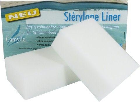 Sterylane Liner Schmutzradierer