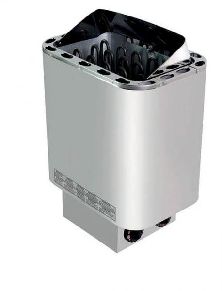 Saunaofen Nordex Next mit integrierter Steuerung 4,5kw