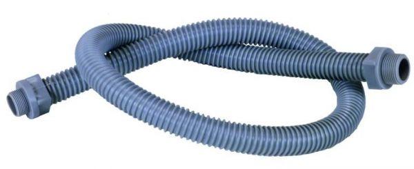 Kabelschutzschlauch zu Scheinwerfer V4A und ABS