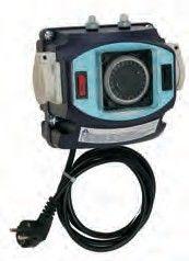 Filtersteuerung 230V mit analoger Zeitschaltuhr
