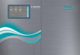 Bayrol Pool Manager 5 für ph-Wert und Chlor