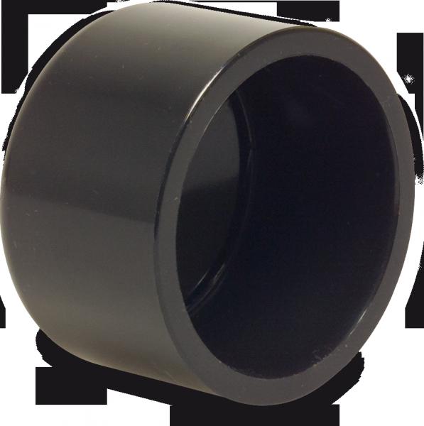 PVC Endkappe D50