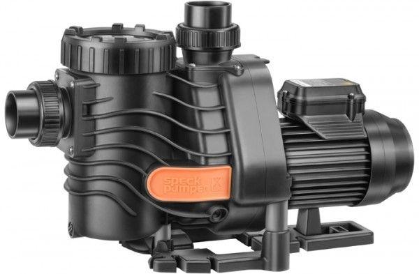 Speck Pumpe BADU® EasyFit 9- 45, 230Volt 0,30kw - 2,20kw