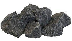 Finnische Saunasteine Körnung 10-20 cm, 20kg