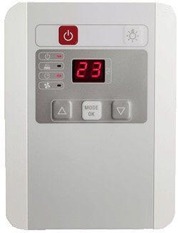 Sentiotec IS2 Professional einteilige Infrarot-Basissteuerung