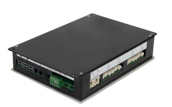 Leistungsteil/ Power modul für Infrarotsteuerungen
