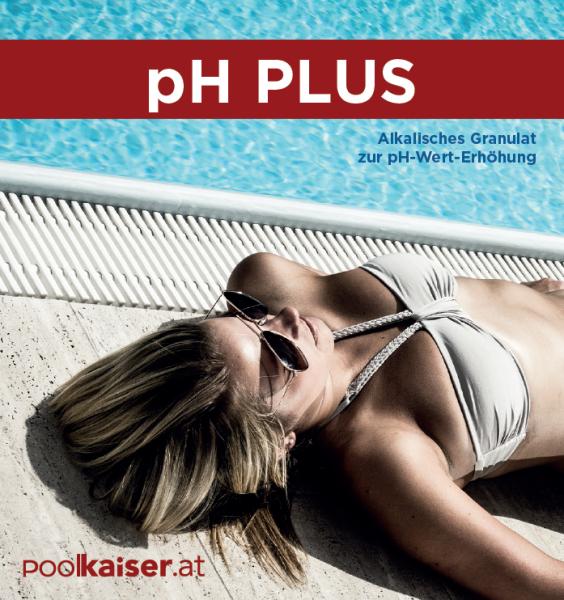 PH Plus/ PH Heber