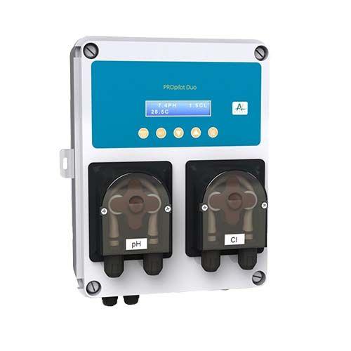 Dosieranlage pH & Redox PROpilot Duo