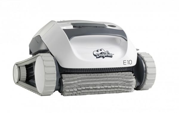 Dolphin E10 Poolroboter Schwimmbad Poolsauger
