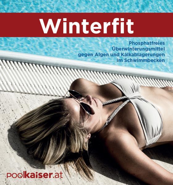 Winterfit- Winterschutz