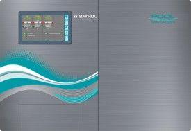 Bayrol Pool Manager 5 für ph-Wert und Sauerstoff