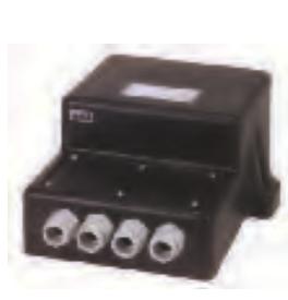 Trafo 12V 300 - 600 Watt schwarz