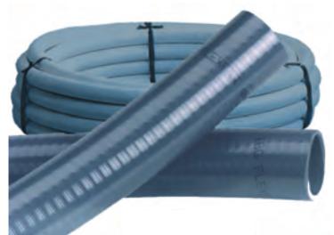 PVC Flexschlauch/ Klebeschlauch DA50 per Meter