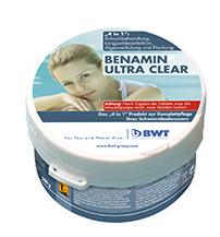Benamin Ultra Clear