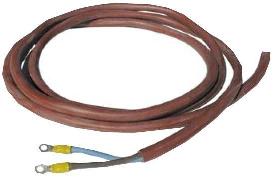 Kabelverlängerung 2 x 6 mm² Unterwasserscheinwerfer 300 W / 12V