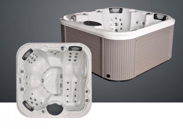 Waterwave Spas® Florenz Whirlpool