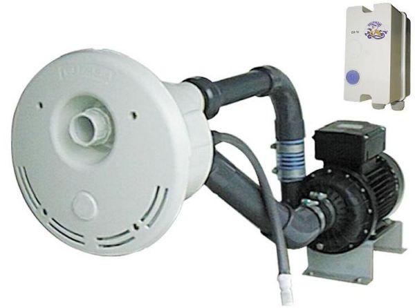 Neptun ST 900 Gegenstromanlage Basiseinheit