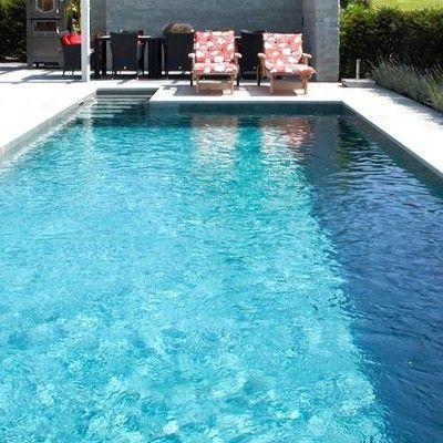 Pool Smart Iso Schalstein Set 8 x 4 x 1,5m Swimmingpool Set