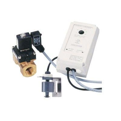 Niveausteuerung NC01 mit Magnetventil für Schwimmbad