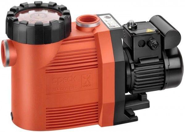 Speck Pumpe Badu 90/11 230 Volt 0,45KW