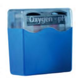 Pool-Tester DPD-Methode für Aktivsauerstoff und ph-Wert-