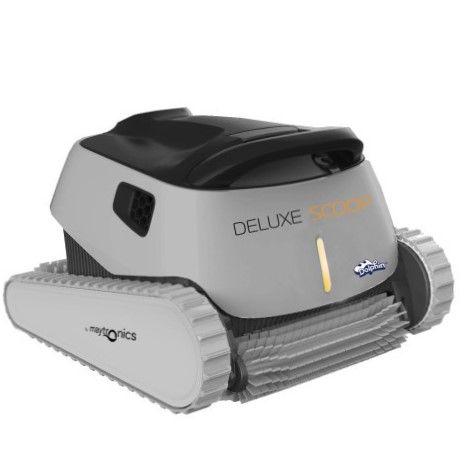 Bodensauger Professional Line Scoop Deluxe Cleaner