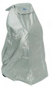 Cover-Tec, dekorative Schutzhülle für Dolphin Poolroboter
