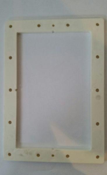 Flansch ABS für Oberflächenabsauger